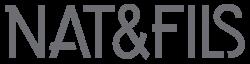 nat et fils logo 2021